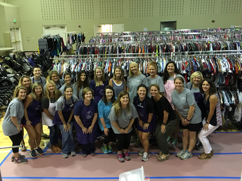 consignment volunteers birmingham